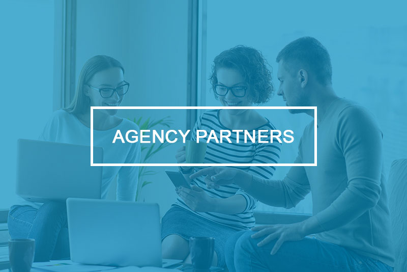 Markerting Solutions for Agency Partners