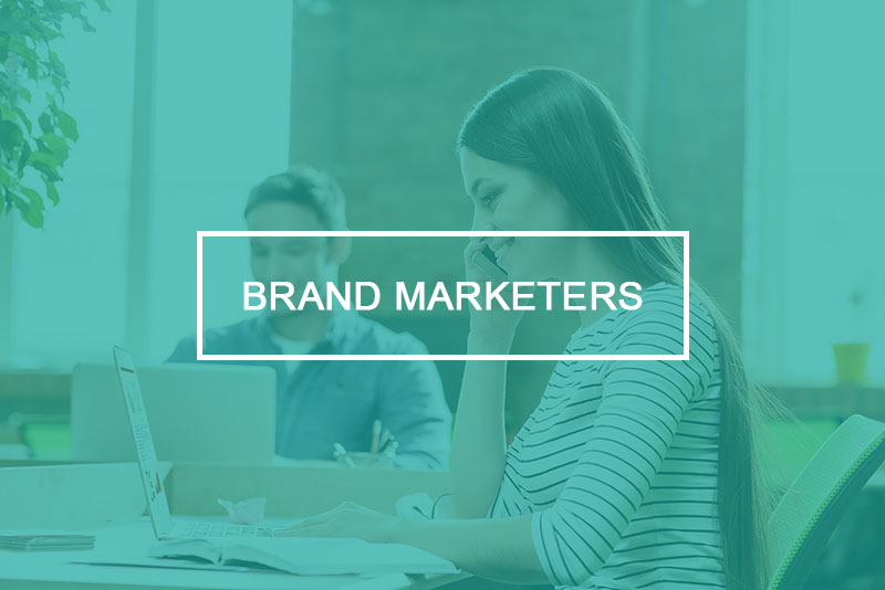 Distributed Brand Marketing Solutions