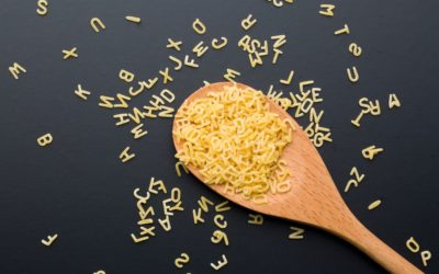 Making Sense of 'Acronym Soup': Marketing Communications Clarified