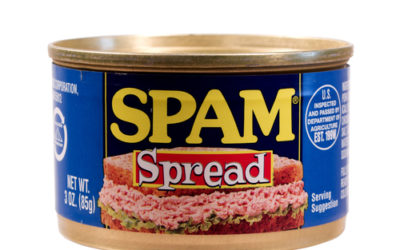 The Critical Differences Between Brand Building and SPAM