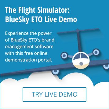 BlueSky ETO Demo