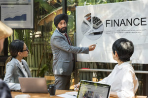 financial marketing solutions