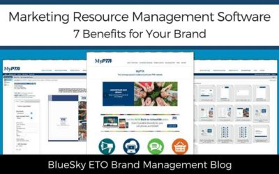7 Benefits of Marketing Resource Management Software