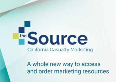 California Casualty Case Study
