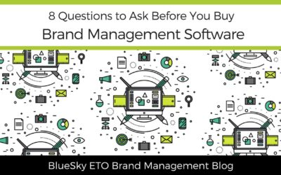 8 Questions to Ask Before You Buy Brand Management Software
