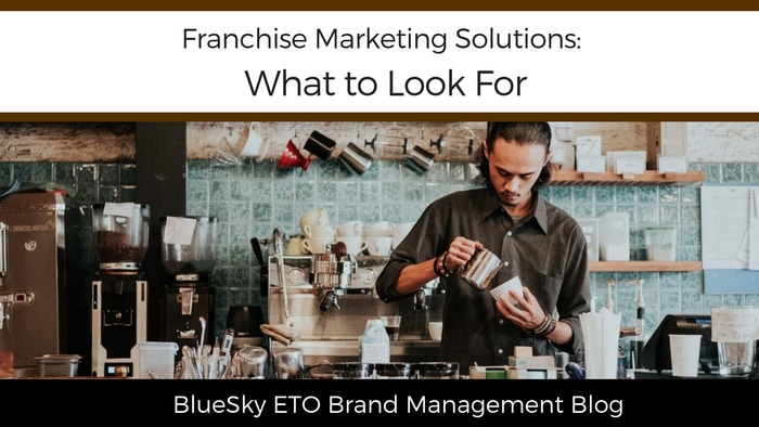 Franchise Marketing Solutions: What to Look For