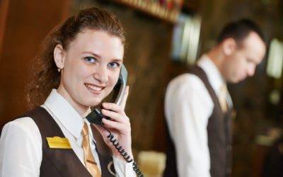 Hospitality Marketing: Why Your Hotel Franchise Needs a Brand Management Solution